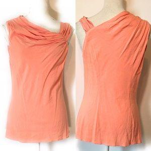 Sunny leigh top, sleeveless, Sz med